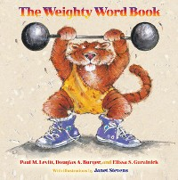 Cover The Weighty Word Book