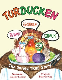 Cover Turducken