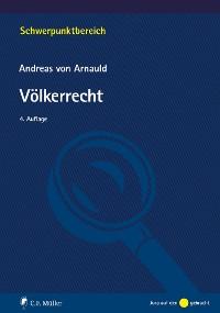 Cover Völkerrecht