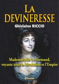 Cover La Devineresse