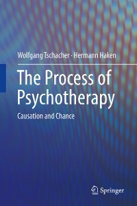 Cover The Process of Psychotherapy
