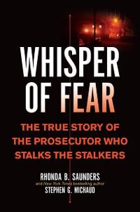 Cover Whisper of Fear