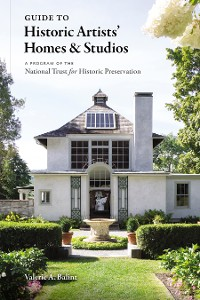 Cover A Guide to Historic Artists' Home and Studios