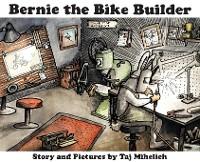 Cover Bernie the Bike Builder