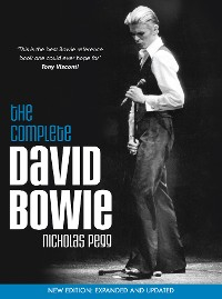 Cover The Complete David Bowie