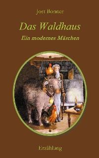 Cover Das Waldhaus