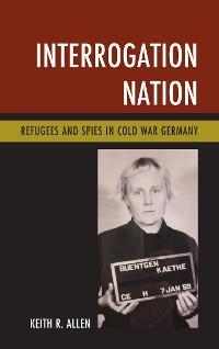 Cover Interrogation Nation
