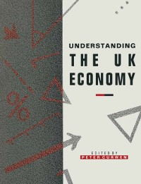 Cover Understanding the UK Economy