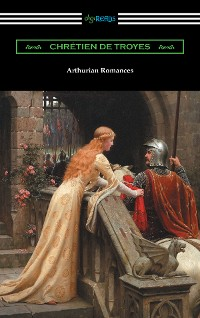 Cover Arthurian Romances