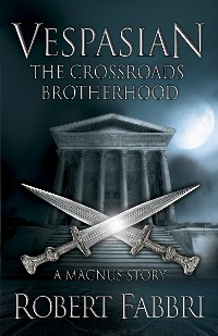 Cover The Crossroads Brotherhood