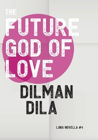 Cover The Future God of Love