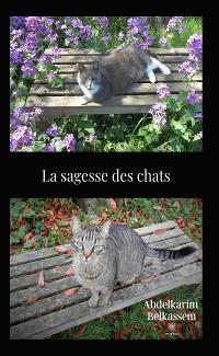 Cover La sagesse des chats
