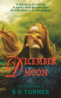 Cover December Moon