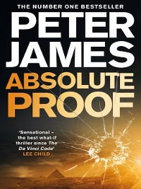 Cover Absolute Proof