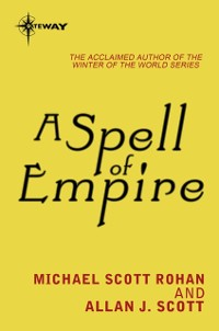 Cover Spell of Empire