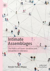 Cover Intimate Assemblages