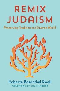 Cover Remix Judaism