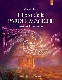 Cover Il libro delle parole magiche