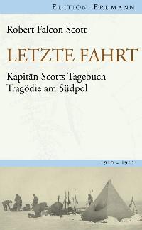 Cover Letzte Fahrt