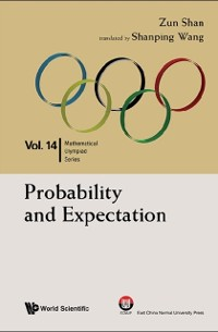 Cover Probability And Expectation: In Mathematical Olympiad And Competitions