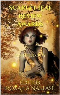 Cover Scarlet Leaf Review Awards