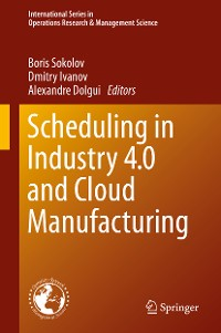 Cover Scheduling in Industry 4.0 and Cloud Manufacturing