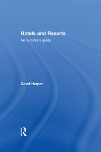 Cover Hotels and Resorts