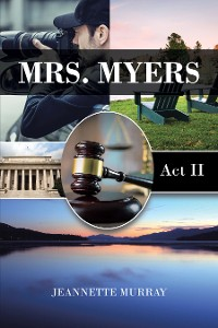 Cover Mrs. Myers