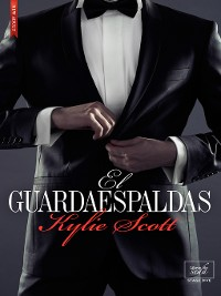 Cover El guardaespaldas