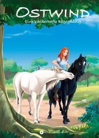 Cover Ostwind - Eine zauberhafte Begegnung