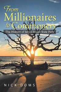 Cover From Millionaires to Commoners