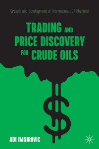Cover Trading and Price Discovery for Crude Oils