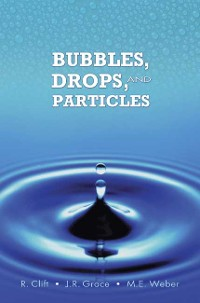 Cover Bubbles, Drops, and Particles
