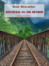 Cover Discourse on the Method