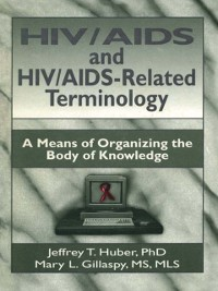 Cover HIV/AIDS and HIV/AIDS-Related Terminology