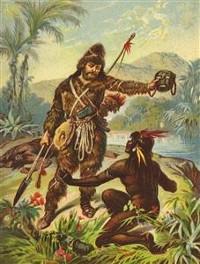 Cover Robinson Crusoe_2