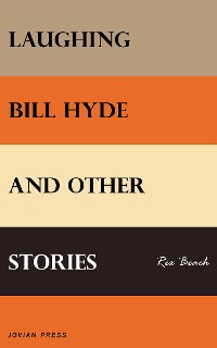 Cover Laughing Bill Hyde and Other Stories