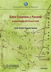 Cover Entre Colombia y Panamá