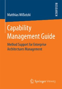 Cover Capability Management Guide
