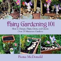Cover Fairy Gardening 101