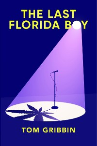 Cover The Last Florida Boy