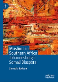 Cover Muslims in Southern Africa