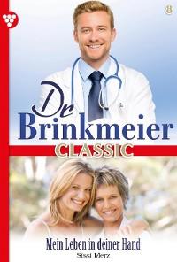 Cover Dr. Brinkmeier Classic 8 – Arztroman