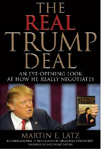 Cover The Real Trump Deal
