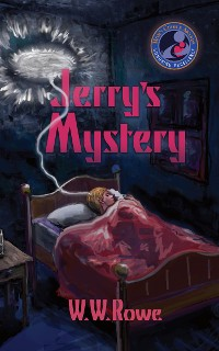 Cover Jerry's Mystery