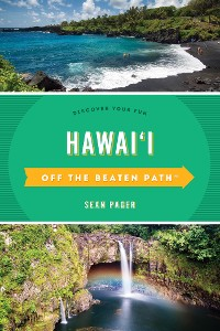 Cover Hawai'i Off the Beaten Path®