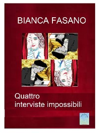 "Cover ""Tre interviste impossibili"""