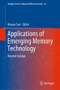 Cover Applications of Emerging Memory Technology