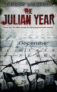 Cover The Julian Year