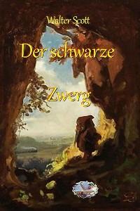 Cover Der schwarze Zwerg
